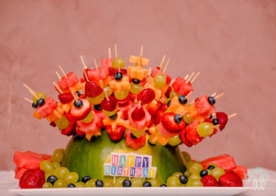 Fun Fruit Skewers 3