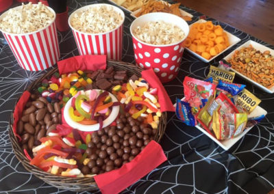 Lollie bar for a kids party_1